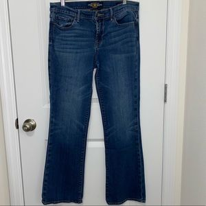 Lucky Brand Sweet 'N Low Jeans